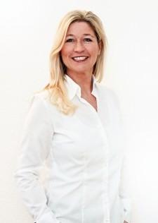Portrait Birgit Oster